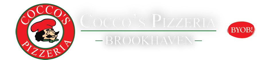 Cocco's Pizza of Brookhaven PA